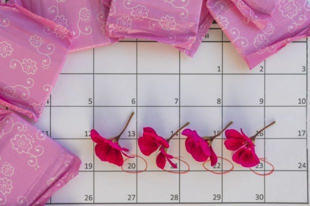 Doğurganlığın en fazla olduğu gün! Doğurganlık günleri