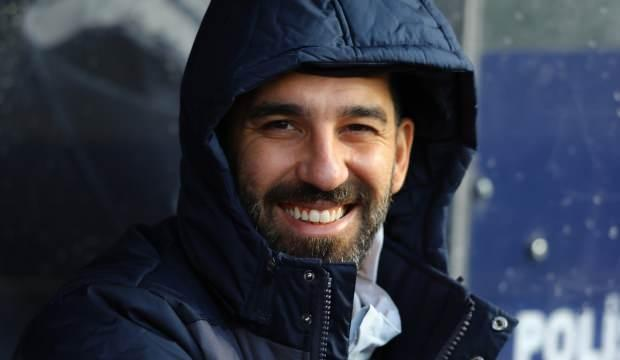 Antalyaspor'dan 'Arda Turan' açıklaması
