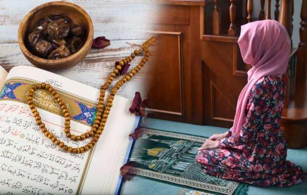 5 vakit namazın ardından okunacak sure ve dualar