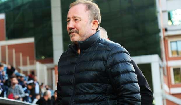 Beşiktaş Sergen Yalçın'ı duyurdu!