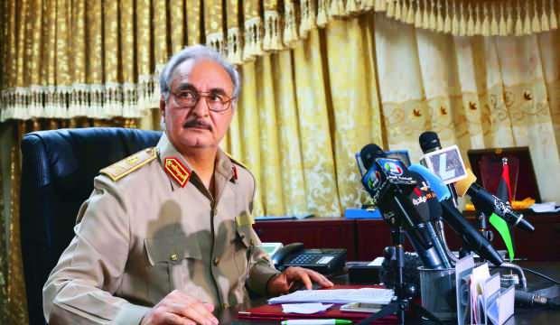 BM'den 'Hafter'e bağlı güçlerden hesap sorulsun' çağrısı