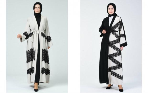 spor abaya modelleri