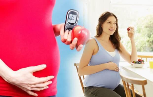Gebelik diyabeti belirtileri