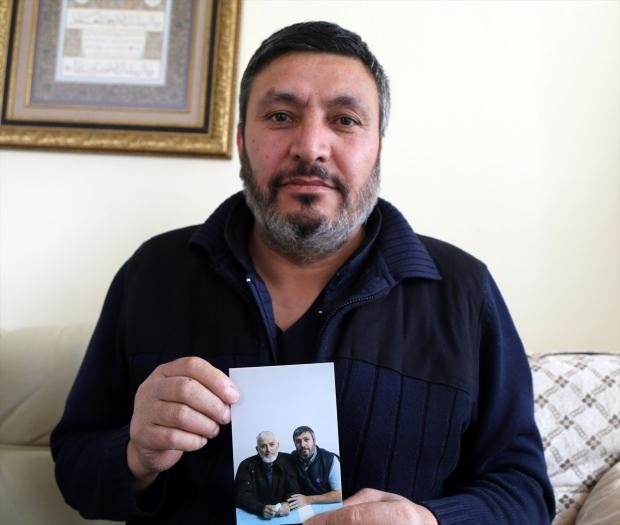 Sivas olayları davasından idam cezası ağırlaştırılmış müebbet hapis cezasına çevrilen 86 yaşındaki Ahmet Turan Kılıç'ın yakınları, sağlık sorunları nedeniyle Kılıç'ın cezaevinden tahliye edilmesini talep etmişti