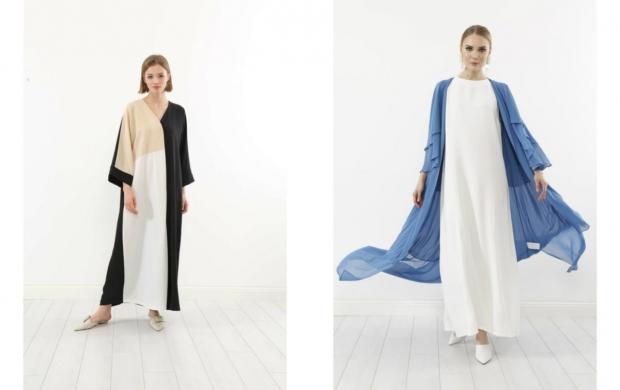 dubai abaya modelleri