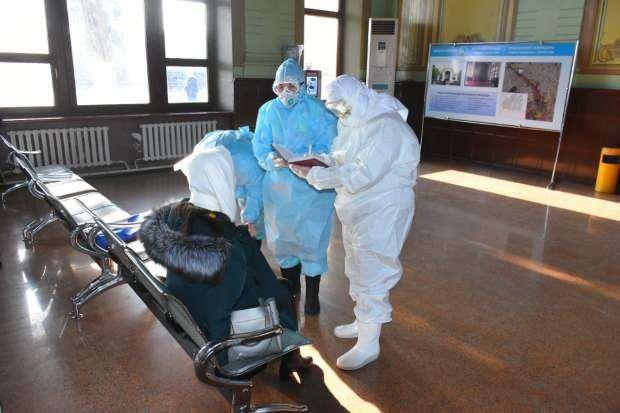 koronavirüs Çin son dakika