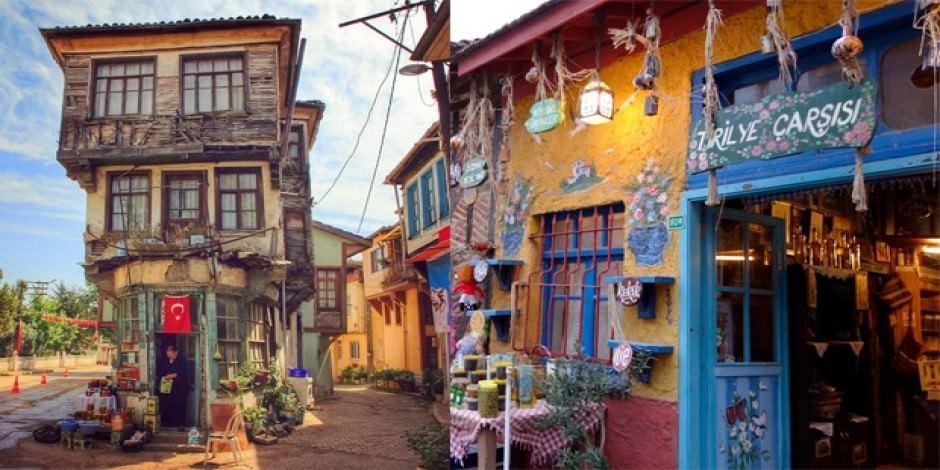 2020 Trilye'de gezilecek yerler içinde en güzel mekanlar