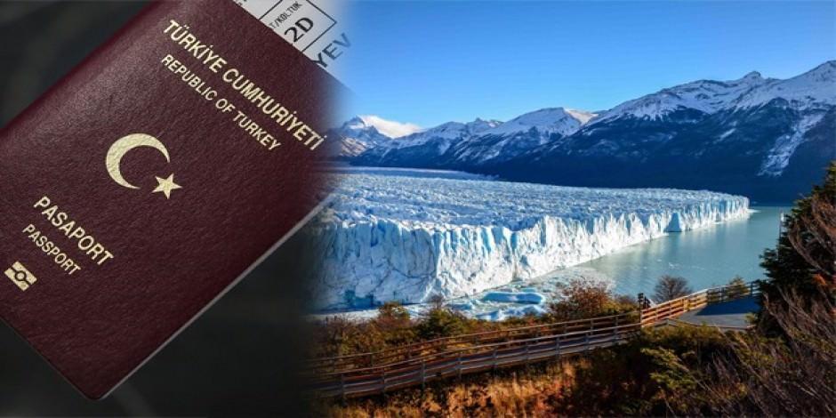 2020'de vizesiz gezilecek ülkeler: Görmeye ve keşfetmeye değer 116 ülke