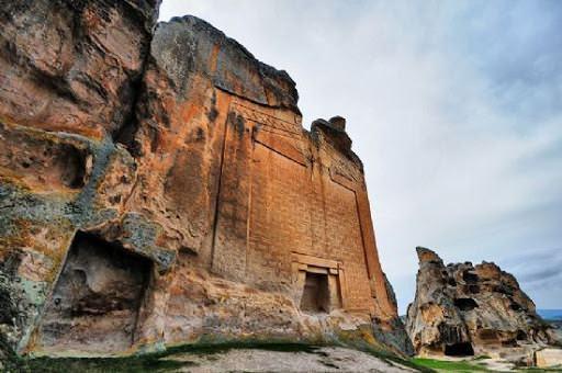 Antik Yazılıkaya Kenti