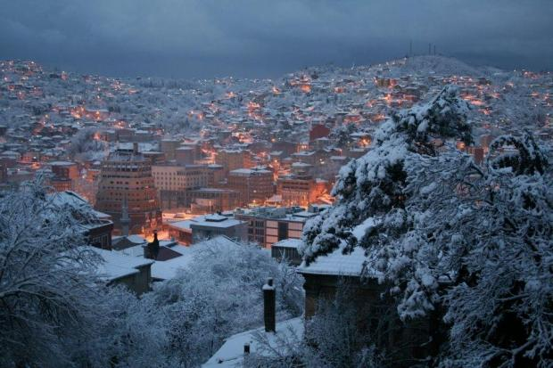 Zonguldak'ta ne yapılır
