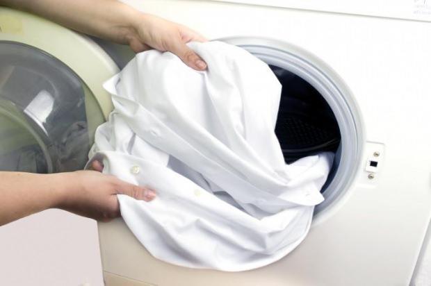 Doğal çamaşır suyu yerine ne kullanılmalı