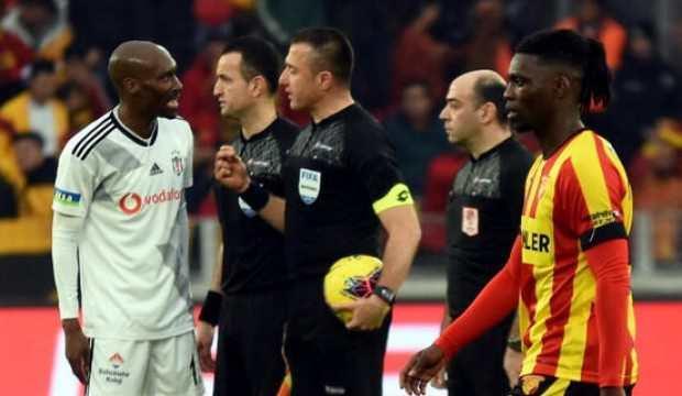 Beşiktaş hükmen galibiyet istedi!