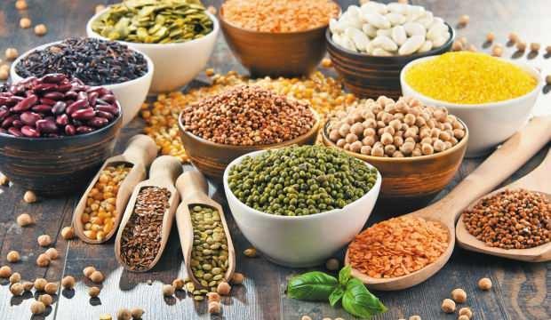 Fasulye, nohut, mercimek ve mısır faydaları nelerdir? Kuru baklagillerin besin değerleri