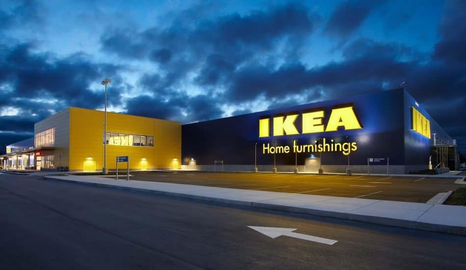 IKEA İsviçre mağazasında tesettürlü çalışan olmasına tepki gösteren kişiye cevap verdi!