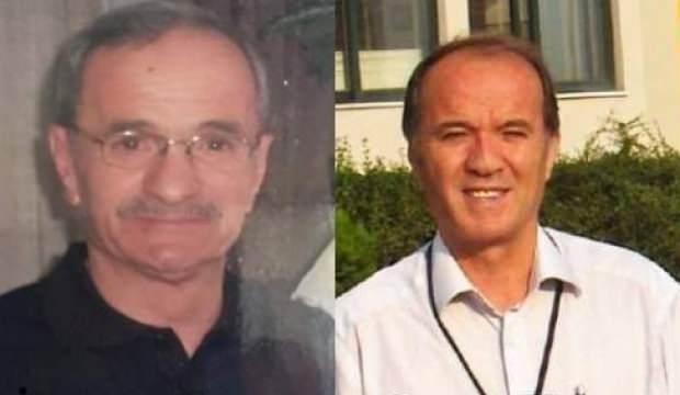 İki kardeş, bir hafta arayla vefat etti