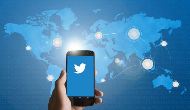 Twitter'da kullanıcı bilgilerini çalma girişimi