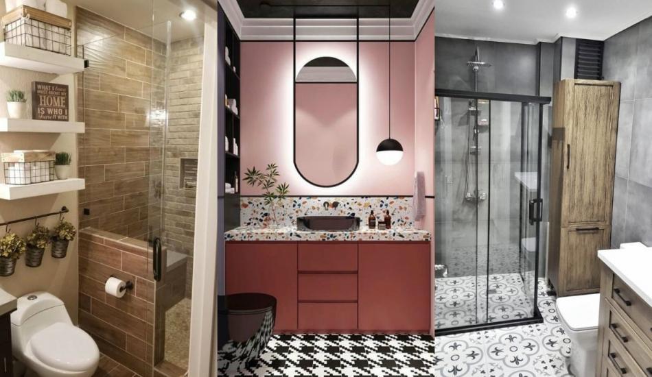 Modern banyo dekorasyonu önerileri