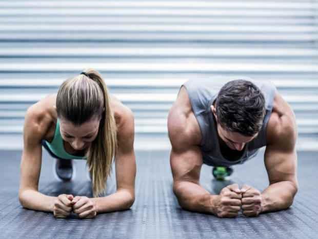 Plank hareketi nedir? Plank hareketi neden yapılır?