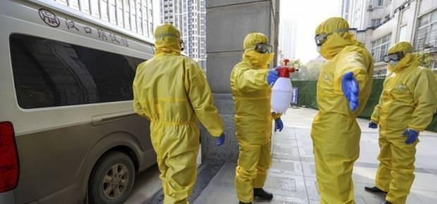 Son dakika  - Koronavirüs salgınıyla ilgili gelişmeler