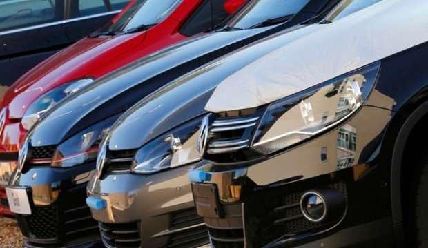 Volkswagen bir ülkede daha üretimi durdurdu!