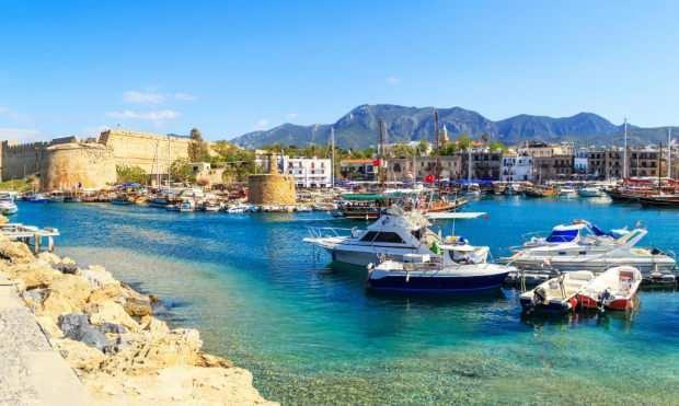 Kuzey Kıbrıs'ı vize ve pasaport gerektirmeden keşfedebilirsiniz.