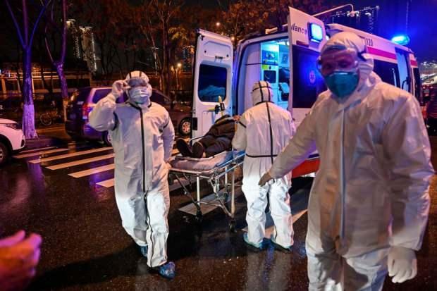 Son dakika - Çin koronavirüsü ile ilgili kritik detayı ilk kez açıkladı