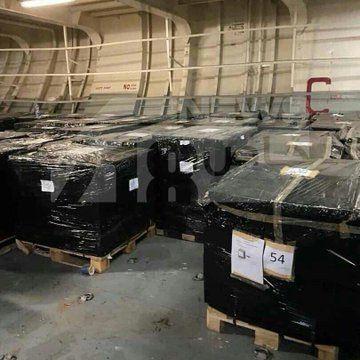 Libya'ya gönderilen askeri kargoların görüntüleri henüz ülkeye dahi ulaşmadan sosyal medyada paylaşılıyor.