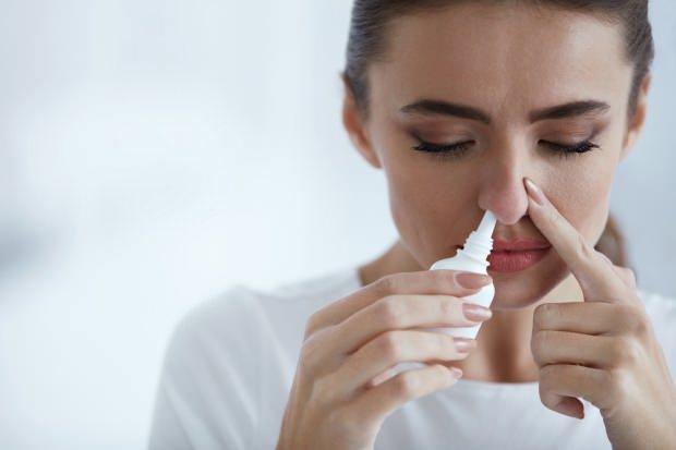 migren ve sinüzit gibi hastalıklar burun kemiği ağrısına yol açar