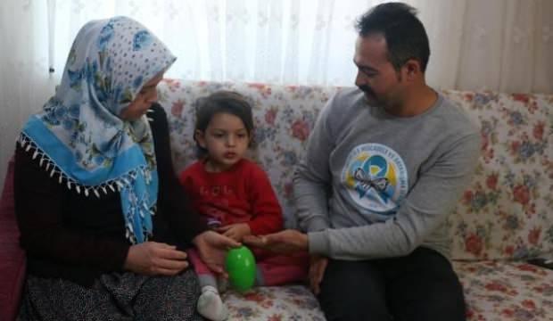 Bir annenin kızı için feryadı: Kızım gözümün önünde ölüyor...