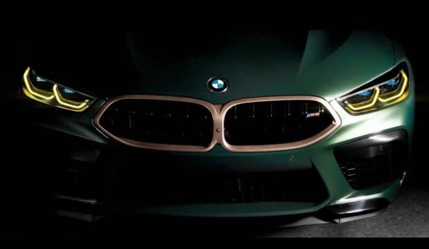 BMW 2020'de Yılın otomobili seçildi!