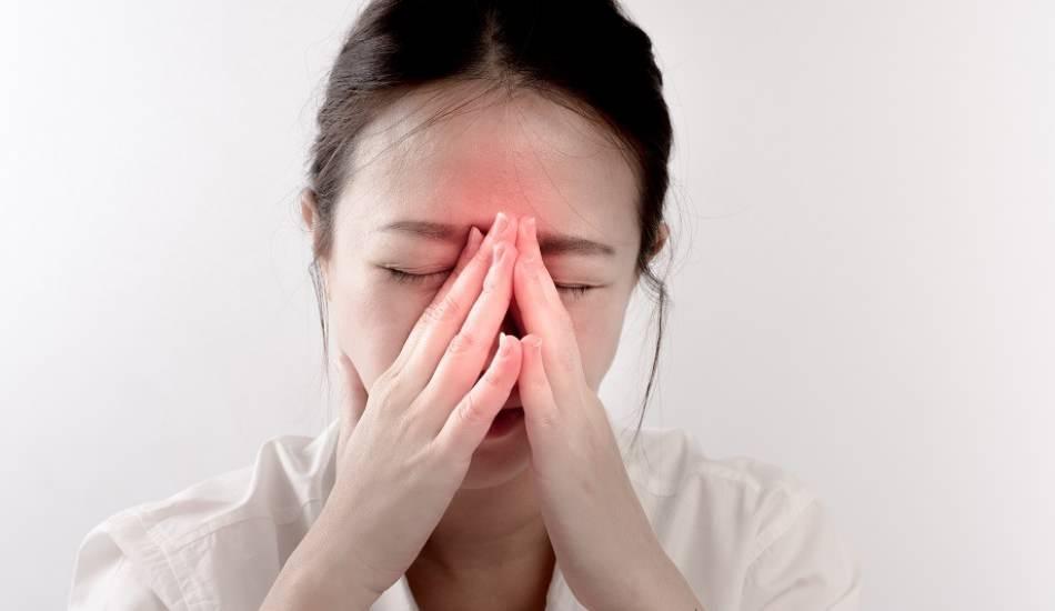 Burun kemiği neden ağrır? Burun kemiği ağrısının belirtileri nelerdir? Tedavisi var mıdır?