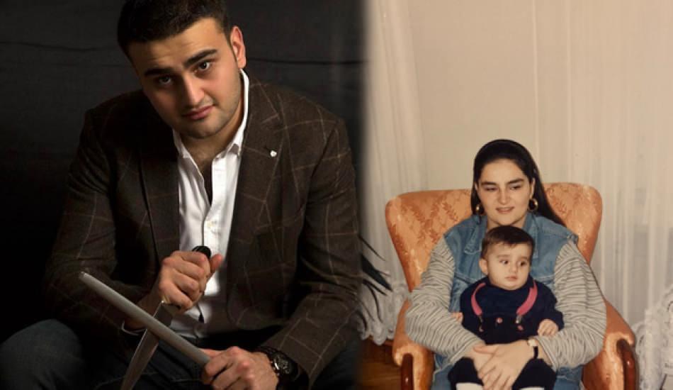 CZN Burak Özdemir'in annesinin ifadesi çıktı!
