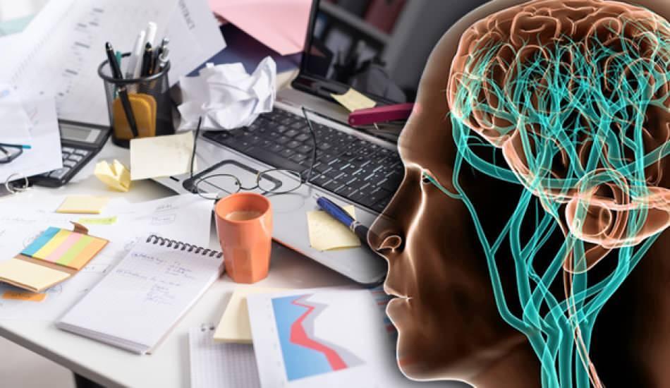 Dağınık beyin sendromu nedir belirtileri nelerdir? Dağınık beyin sendromu kimlerde görülür?