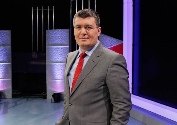 Kanal 7 Ankara Temsilcisi ve Haber7 yazarı Mehmet Acet.