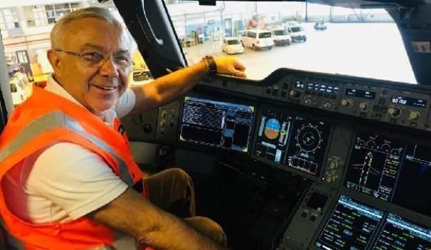 Liderlerin özel pilotu: Özal kokpitte uçardı, Demirel akşam evde olmak isterdi