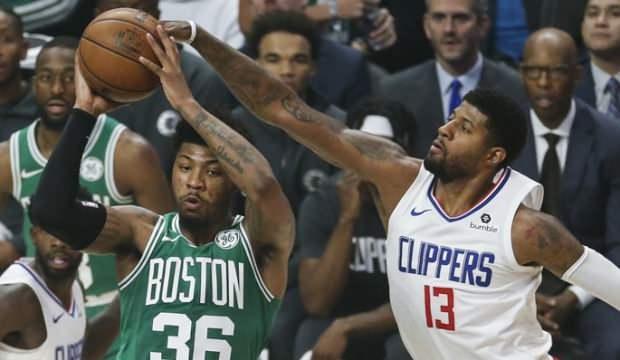 Boston Celtics uzatmalarda kazandı