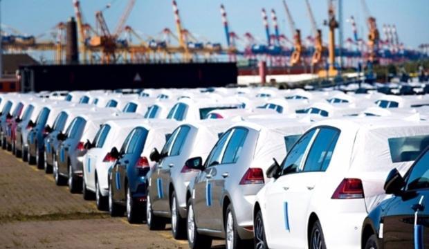 Otomobil ve hafif ticari araç pazarı yüzde 89.55 büyüdü