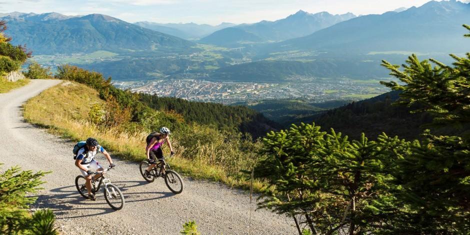 Bisiklet sürmek için en keyifli 10 rota