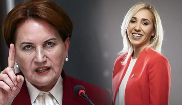Tuba Vural Çokal kimdir? İYİ Parti'den istifa eden Tuba Vural Çokal biyografisi