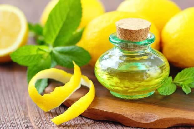 limon yağı dişlerin beyazlamasını sağlayan en doğal yöntemdir