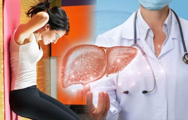 Karaciğer yağlanması nedir? Karaciğer yağlanması olanlar ne yapmalı?