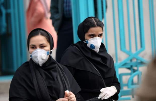 Son dakika - İran'da koronavirüsü bulaşan kişi sayısı 43'e, ölü sayısı da 8' yükseldi.
