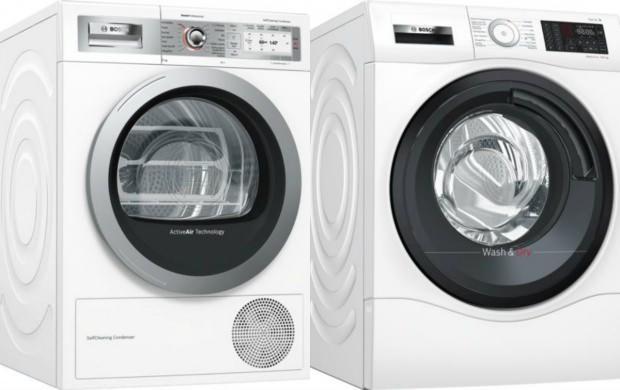 çamaşır kurutma makinesi bosch