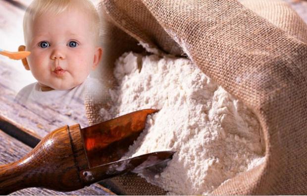 bebek maması çeşitleri