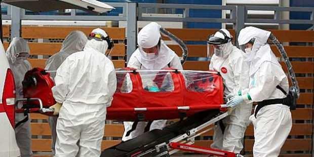 Son dakika - Türkiye, Koronavirüs'te büyük felaketi son anda engelledi!