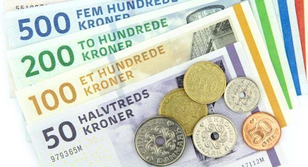 İsveç para birimi