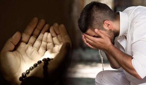 Abdest alırken okunan dualar: Her uzvun yıkandığı esnada okunan dualar ve mealleri