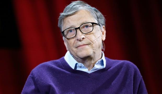 Bill Gates '10 milyon insan ölecek' dedi, bir saat sonra korkutucu haber geldi