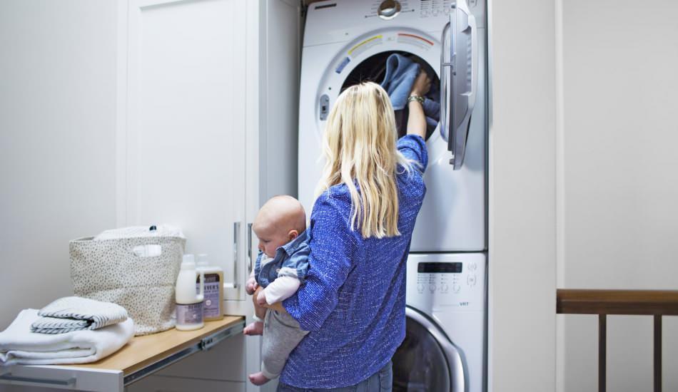 Çamaşır makinesi satın alınırken dikkat edilmesi gerekenler