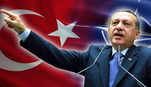 Erdoğan ilan etmişti! NATO'dan Türkiye açıklaması: Destek vermeyeceğiz